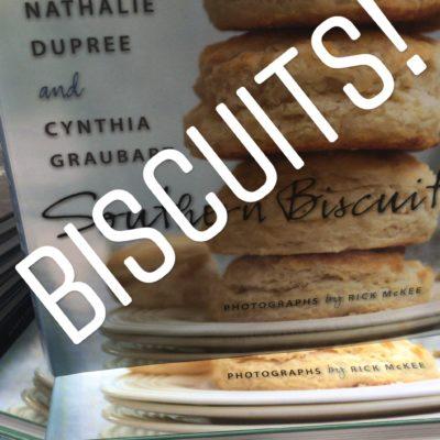 Beginning Biscuit Making