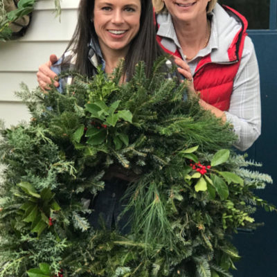 A Look at Wreath Workshop